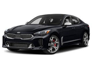 2021 Kia Stinger GT-Line Sedan For Sale in Green Bay, WI