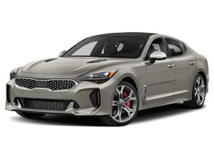 New 2021 Kia Stinger GT1 Sedan KNAE45LC0M6093907 K3716 in State College, PA at Lion Country Kia
