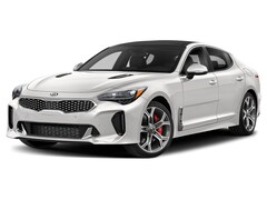 2021 Kia Stinger GT1 AWD Sedan