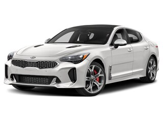 2021 Kia Stinger GT2 Sedan For Sale in Chantilly, VA