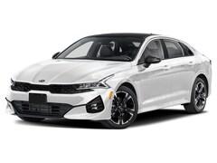 New 2021 Kia K5 GT-Line Sedan 5XXG64J21MG049877 2695 For Sale in Ramsey, NJ