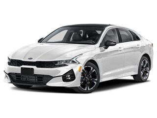 New 2021 Kia K5 GT-Line Sedan for sale in Yorkville near Syracuse, NY