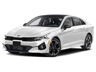 New 2021 Kia K5 GT-Line Sedan 5XXG64J28MG023809 in Redding, CA