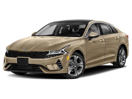 2021 Kia K5 EX Sedan