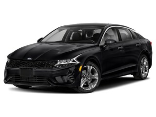 New 2021 Kia K5 EX Sedan For Sale in Enfield, CT