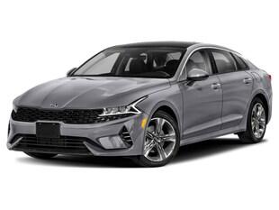 2021 Kia K5 EX Auto FWD 4dr Car