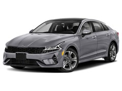 New 2021 Kia K5 EX Sedan for Sale in Olathe, KS