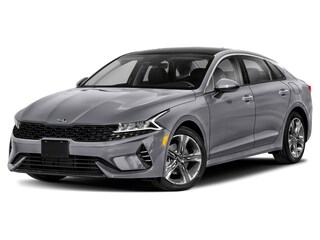 New 2021 Kia K5 EX Sedan For Sale in Antioch, IL