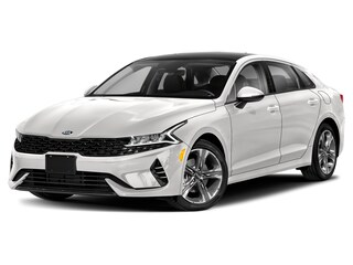 New 2021 Kia K5 EX Sedan For Sale in Enfield, CT