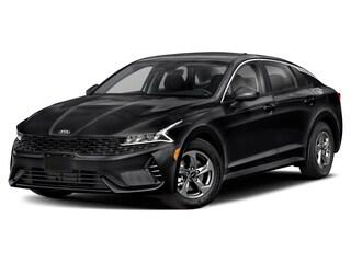New 2021 Kia K5 LXS Sedan For Sale in Enfield, CT