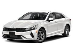 New 2021 Kia K5 LXS Sedan For Sale in Anchorage, AK