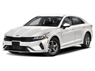 New 2021 Kia K5 LXS Sedan in Mechanicsburg, PA