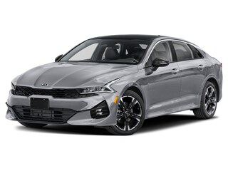 New 2021 Kia K5 GT-Line Sedan For Sale in Enfield, CT