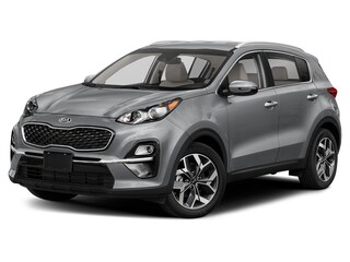 2021 Kia Sportage EX SUV For Sale in Chantilly, VA