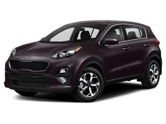 New 2021 Kia Sportage EX SUV For Sale in Anchorage, AK
