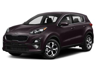 New 2021 Kia Sportage EX SUV for sale in Kaysville, UT at Young Kia