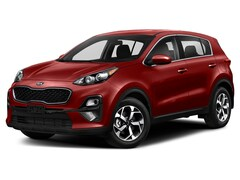 2021 Kia Sportage EX AWD w/Technology Package SUV