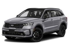 2021 Kia Sorento SX SUV