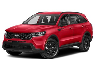New 2021 Kia Sorento for sale in Johnstown, PA