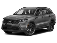 New 2021 Kia Sorento S SUV For Sale in Ramsey, NJ
