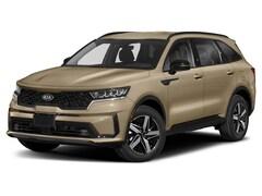 New 2021 Kia Sorento EX SUV For Sale in Anchorage, AK