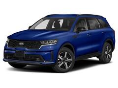 New 2021 Kia Sorento EX SUV in Arlington, TX