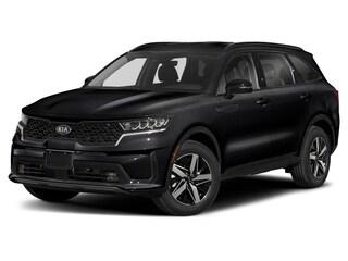 New 2021 Kia Sorento EX SUV For Sale in Dartmouth, MA