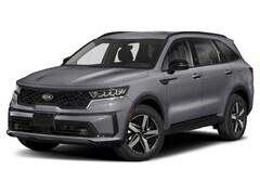 New 2021 Kia Sorento EX SUV for sale in Albuquerque, NM