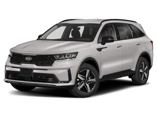 New 2021 Kia Sorento EX SUV Anchorage, AK