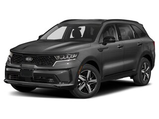 New 2021 Kia Sorento EX SUV for sale or lease in West Nyack, NY