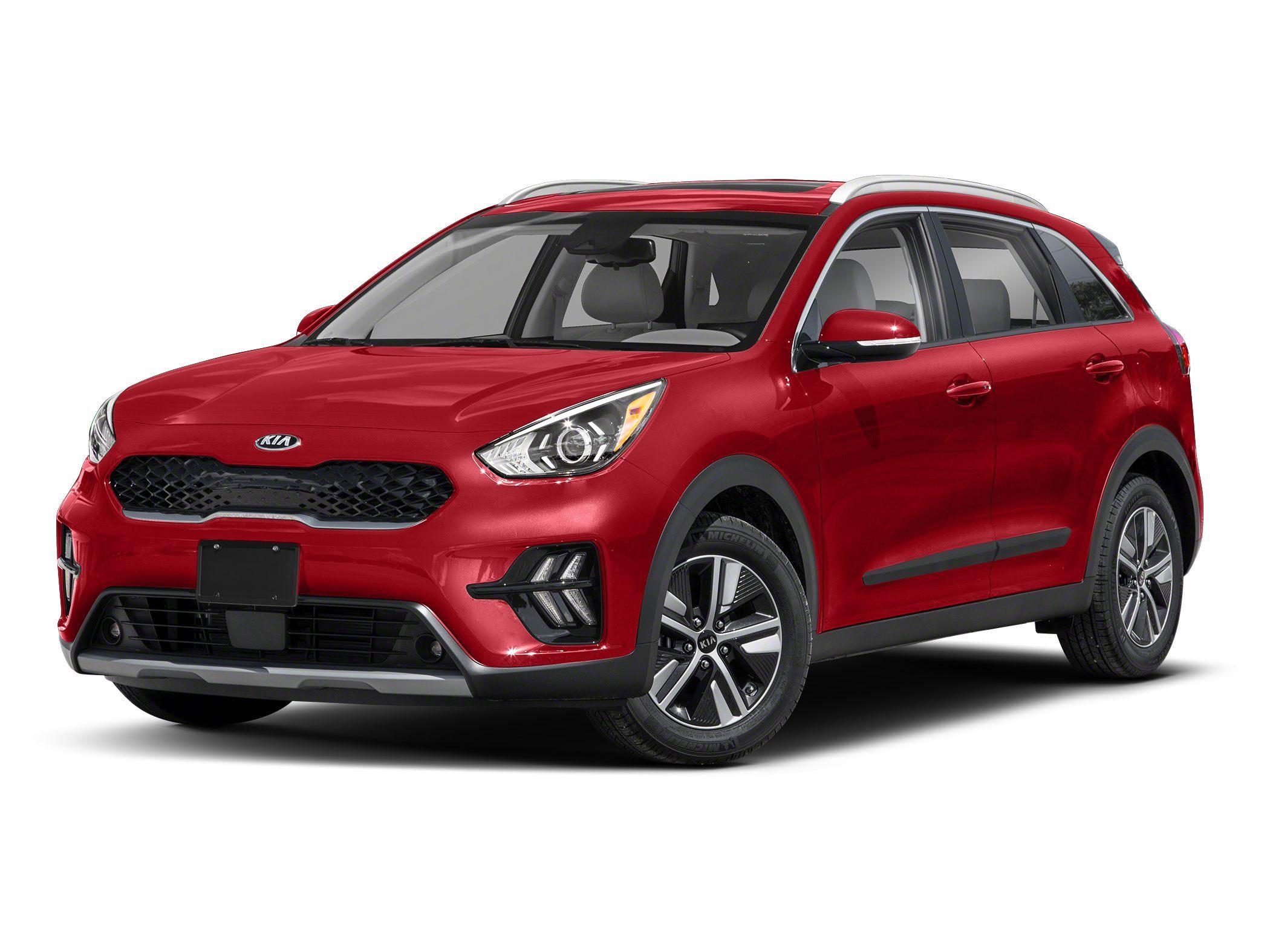 2021 Kia Niro SUV