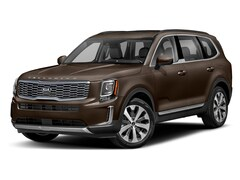 New 2021 Kia Telluride S SUV for sale in Tyler, TX