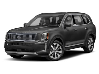 2021 Kia Telluride S Telluride S FWD 3.8L V6 for Sale near Salem NJ at Kia of Wilmington