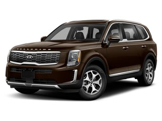 2021 Kia Telluride EX SUV New Kia For Sale in Westminster, MD