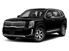 New 2021 Kia Telluride EX SUV 5XYP34HC7MG153647 for sale in Columbus, GA