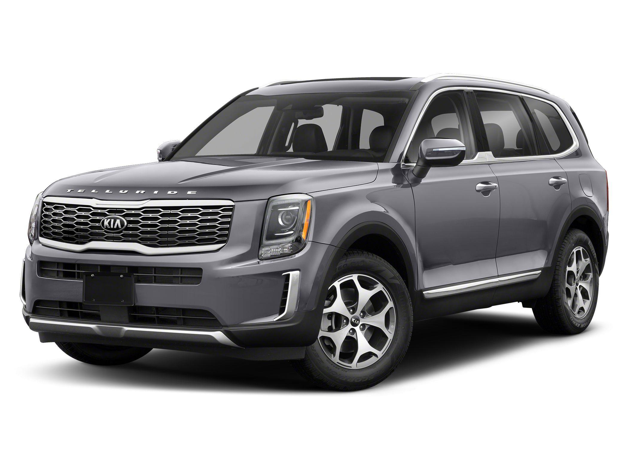 2021 Kia Telluride SUV