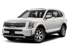 New 2021 Kia Telluride EX SUV for sale in Tyler, TX