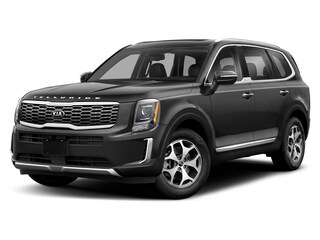 New  2021 Kia Telluride EX SUV For Sale in West Nyack