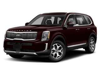 New 2021 Kia Telluride EX EX  SUV for Sale in Cincinnati, OH, at Superior Kia