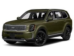 New 2021 Kia Telluride SX SUV in Savannah, GA