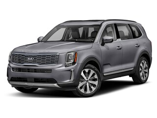 2021 Kia Telluride S SUV For Sale in Chantilly, VA