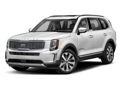 New 2021 Kia Telluride For Sale in Montpelier