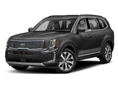 New 2021 Kia Telluride For Sale in Fargo