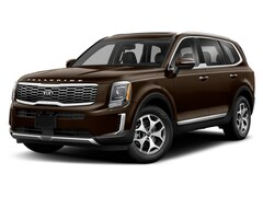 2021 Kia Telluride EX AWD Nightfall Edition w/Premium Package SUV