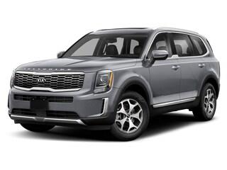 New 2021 Kia Telluride EX SUV in Las Cruces, MO