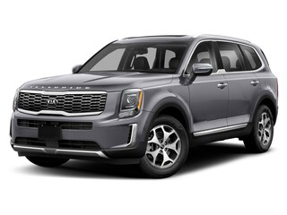 2021 Kia Telluride EX Telluride EX AWD 3.8L w/Premium Pckg for Sale near Salem NJ at Kia of Wilmington