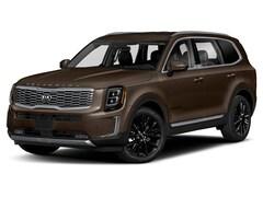 New 2021 Kia Telluride SX SUV near Bend OR
