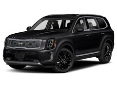 2021 Kia Telluride SX SUV New Kia Car For Sale