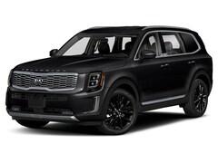 New 2021 Kia Telluride SX SUV in Nicholasville, KY