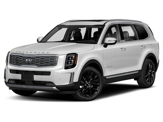 New 2021 Kia Telluride SX AWD SX  SUV for Sale in Cincinnati, OH, at Superior Kia